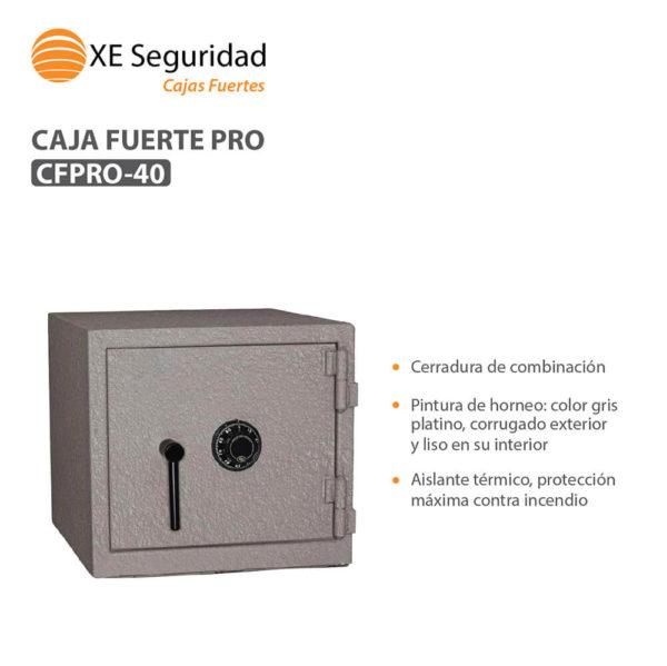 CFPRO40-03